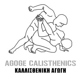 Agoge Calisthenics®